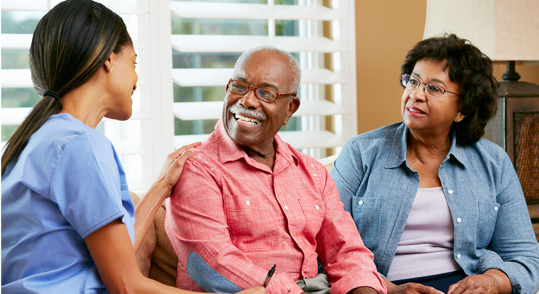 Black patients and multiple myeloma